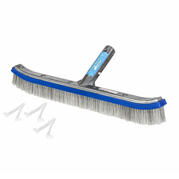 AquaAce BR301 Combo Bristle Pool Brush