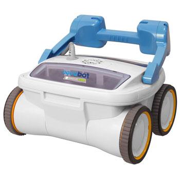 Aquabot Breeze 4WD Robotic Pool Cleaner