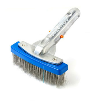 Aquatix Pro Heavy Duty Pool Brush