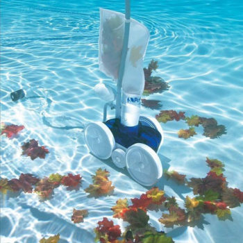 Benefits of Pressure Side Pool Cleaner