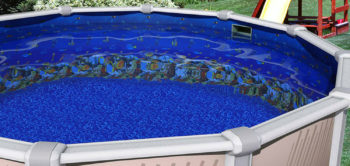 Benefits of Above Ground Pool Liners
