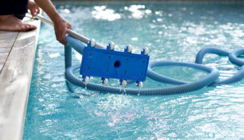Benefits of Pool Vacuum Head