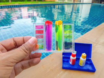 Best Pool Water Test Kit