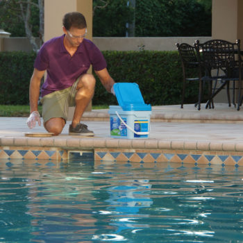 Chlorine Tablets for Pool Reviews