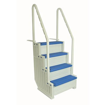 Confer Plastics Above Ground Pool Ladder