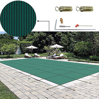Happybuy Pool Safety Cover