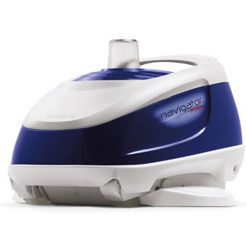 Hayward 925ADV Navigator Pro Suction Pool Vacuum
