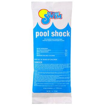 In The Swim Chlorine Shock