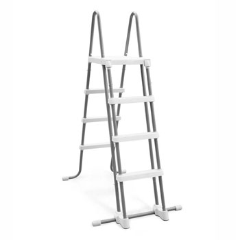 Intex Pool Ladder with Removable Steps