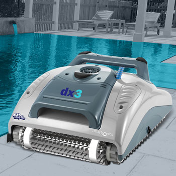 MAYTRONICS DX3 Dolphin Robotic Pool Cleaner
