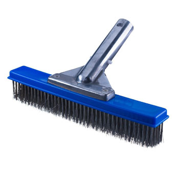 Milliard 10 Inch Wire Pool Brush