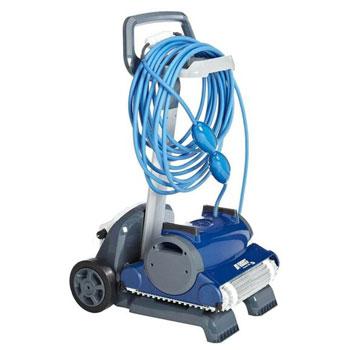 Pentair 360031 Kreepy Krauly Prowler 820 Robotic Inground Pool Cleaner