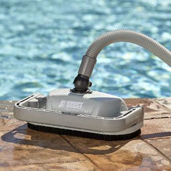 Pentair GW9500 Kreepy Krauly Great White Inground Pool Cleaner