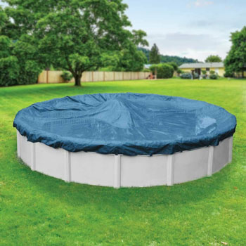 Pool Mate 3524-4PM Round Winter Pool Cover