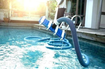 Pool Vacuum Head Reviews