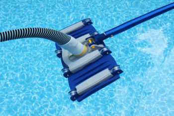 Pool Vacuum Head Tips