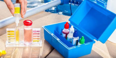 Pool Water Test Kit Featured Image