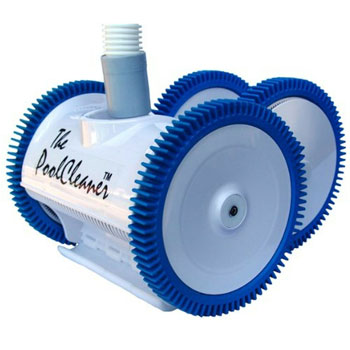 Poolvergnuegen Hayward  Pool Cleaner