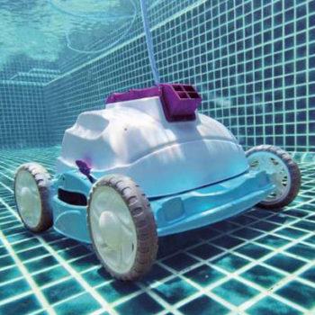 Robotic Pool Vacuum Cleaner Reviews