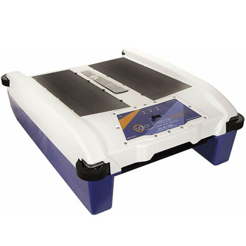 Solar Breeze Automatic Pool Cleaner NX2