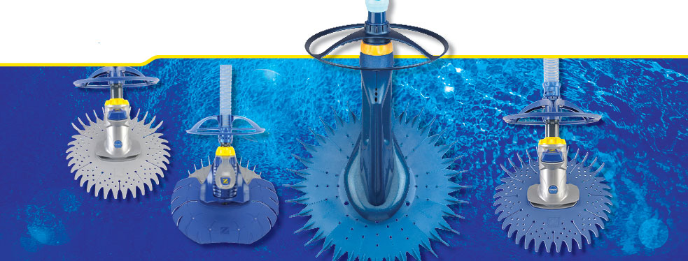Suction Pool Cleaner Types