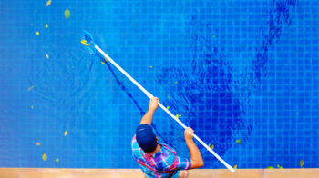 Telescopic Pool Cleaning Pole Reviews