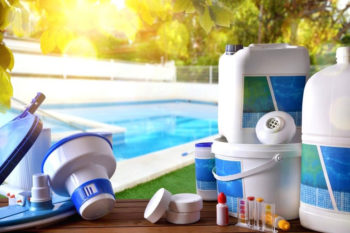 Types of Chlorine Tablets For Pools