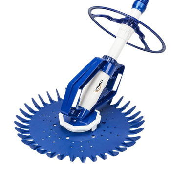 VINGLI Automatic Pool Cleaner