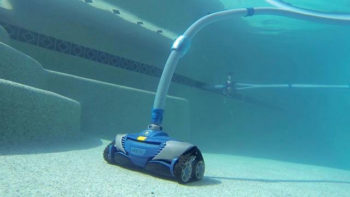 What is a Suction Pool Cleaner