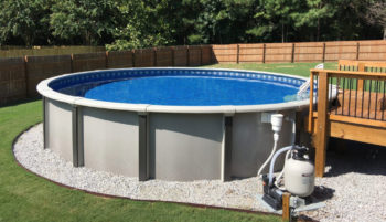 Benefits of Above Ground Pool Pump