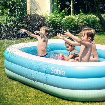 Benefits of Kiddie Pool