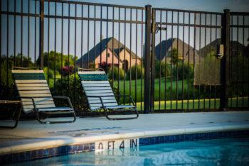 Benefits of Pool Fence