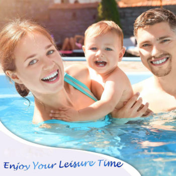 Benefits of Pool Filter Cartridges