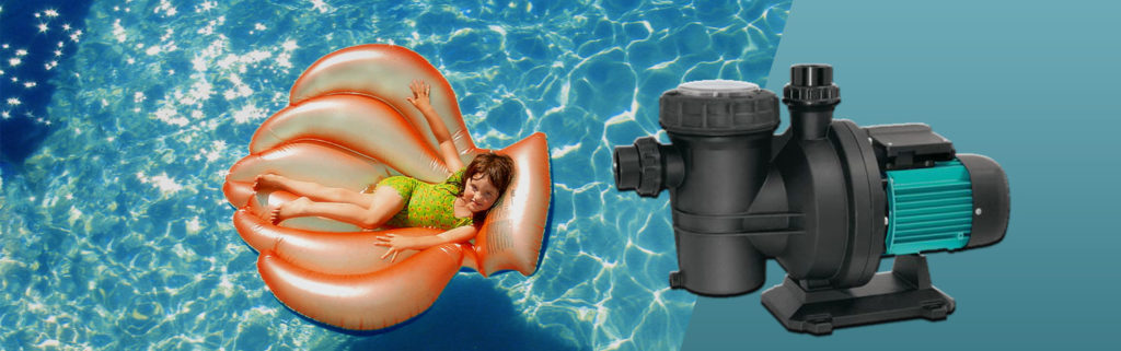 Benefits of Pool Pump