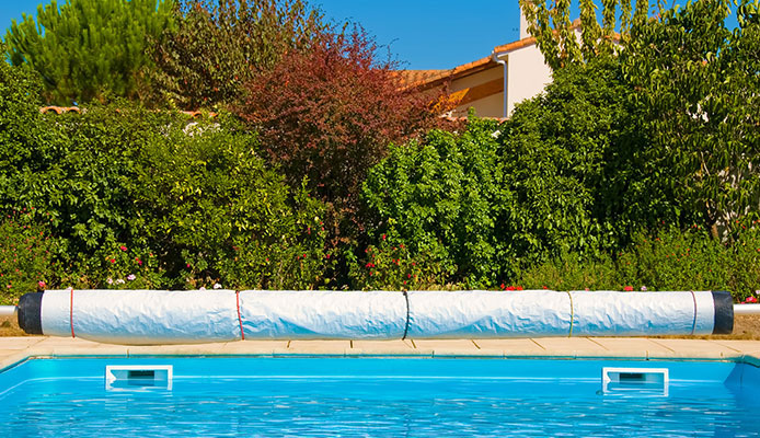 Benefits of Solar Pool Cover