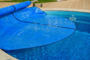 Best Solar Pool Cover