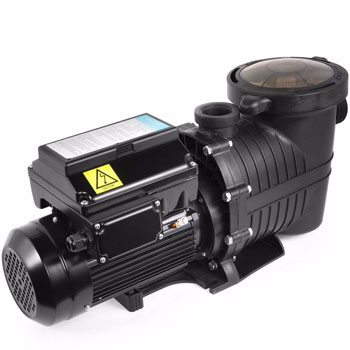 ExtremepowerUS Variable Speed Pool Pump