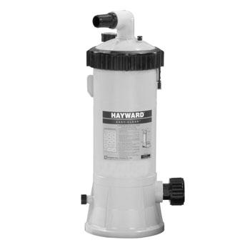 Hayward C4001575XES EasyClear Pool Filter Pump System