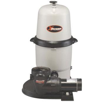 Hayward CC15093S XStream Pool Filter Pump System