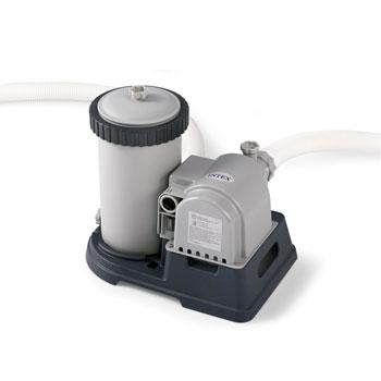 Intex Krystal Clear Cartridge Filter Pump - 28633EG