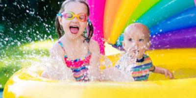 Kiddie Pool Featured Image