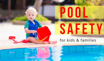 Kids Pools and Safety