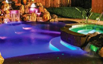 LED Pool Light Featured Image
