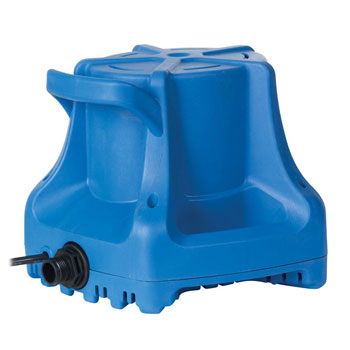 Little Giant APCP-1700 Submersible Pool Cover Pump