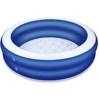 OlarHike Family Inflatable Pool