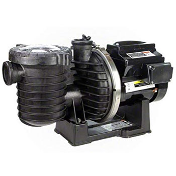 Pentair IntelliPro P6E6VS4H-209L Variable Speed Pool Pump