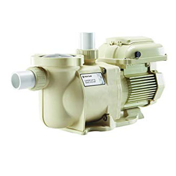 Pentair SuperFlow 342001 Variable Speed Pool Pump