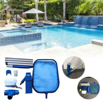 Pool Maintenance Tools and Accessories