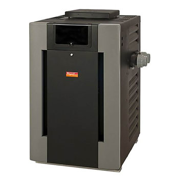 Raypak Digital Natural Gas Pool Heater