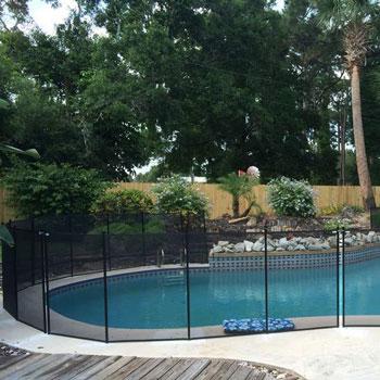 Sentry Safety DIY Pool Fence